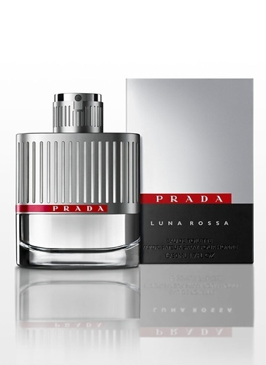 Prada Luna Rossa Edt 100 Ml Erkek Parfüm Renksiz